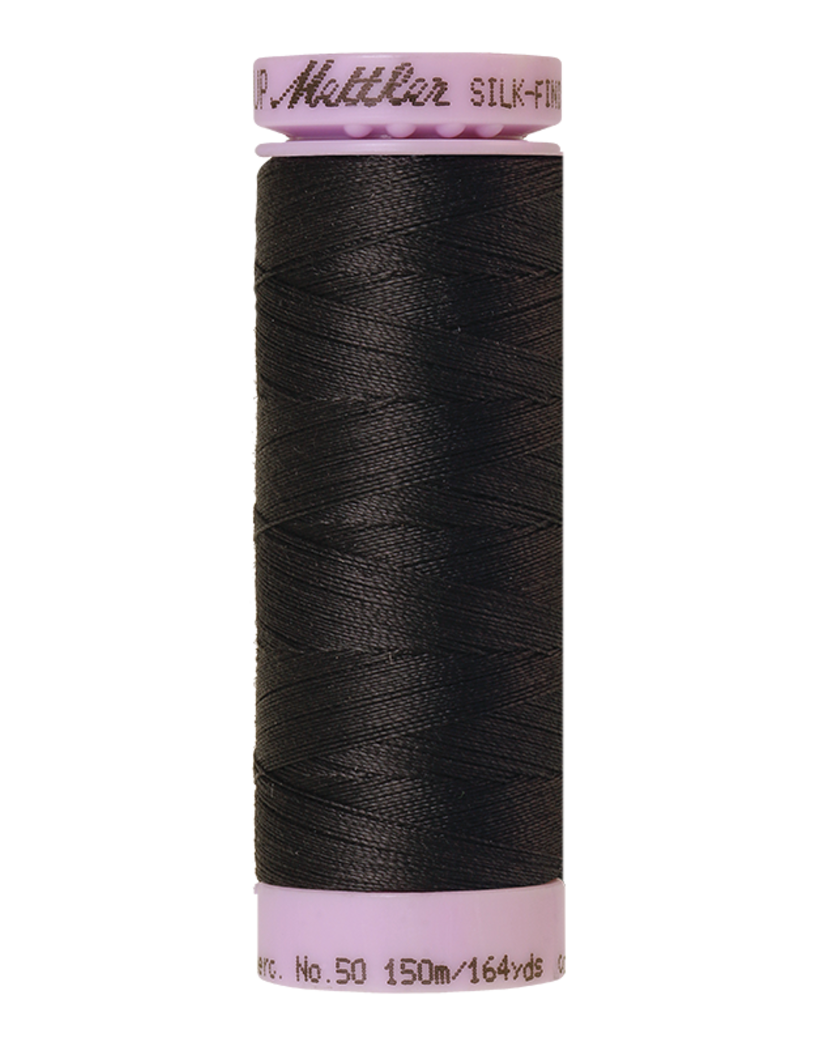 Mettler Silk Finish Cotton 50 - 150 meter - 0348