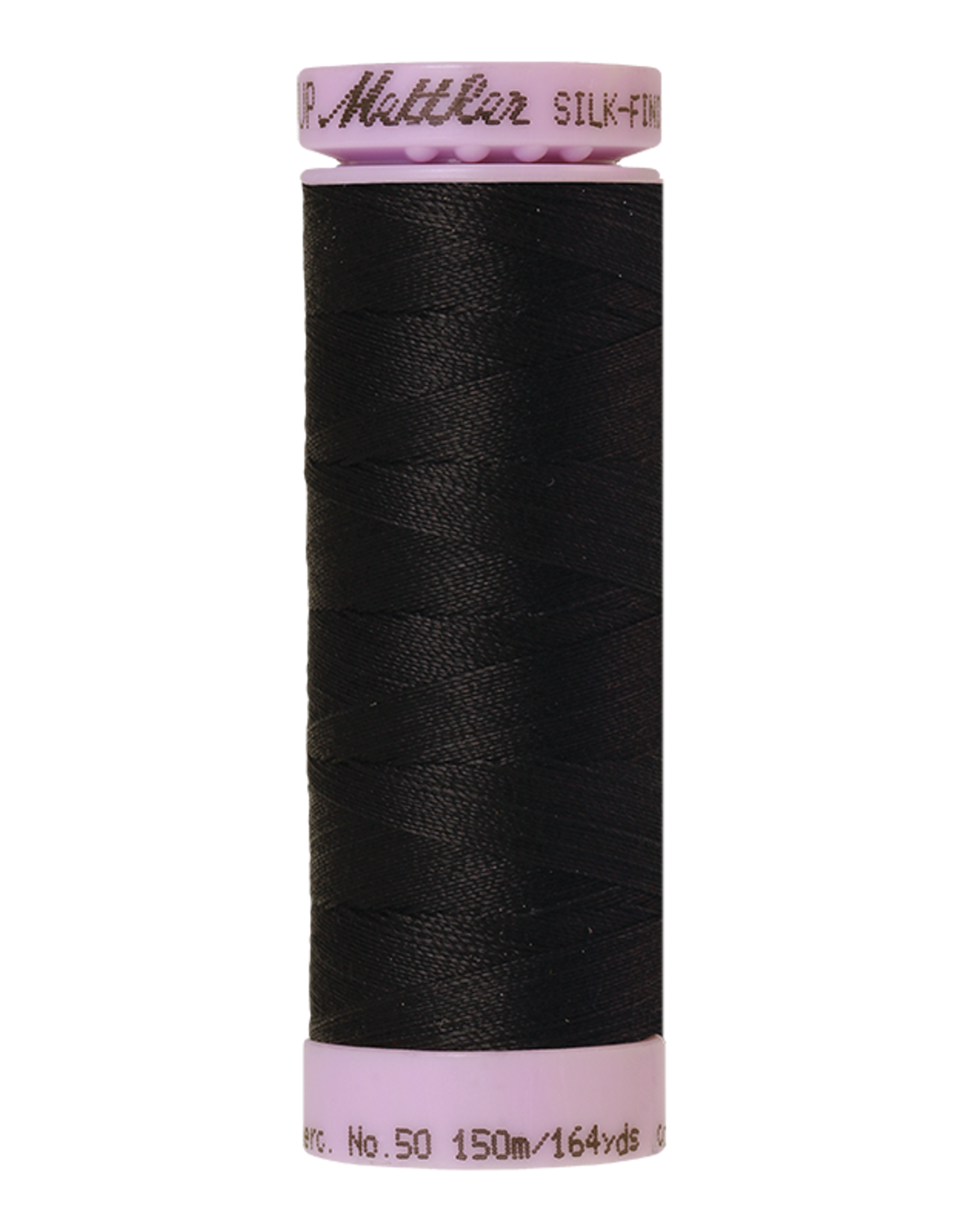 Mettler Silk Finish Cotton 50 - 150 meter - 1283