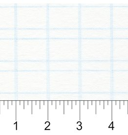Bosal Quilters Grid - 1 inch