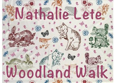 Nathalie Lete - Woodland Walk