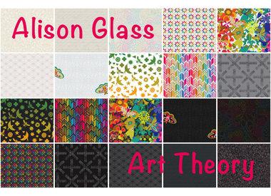 Alison Glass - Art Theory