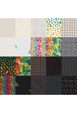 Andover Art Theory - Halve Meter Pakket - Compleet