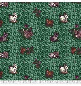 FreeSpirit Woodland Walk -  Lucky Animals Mint
