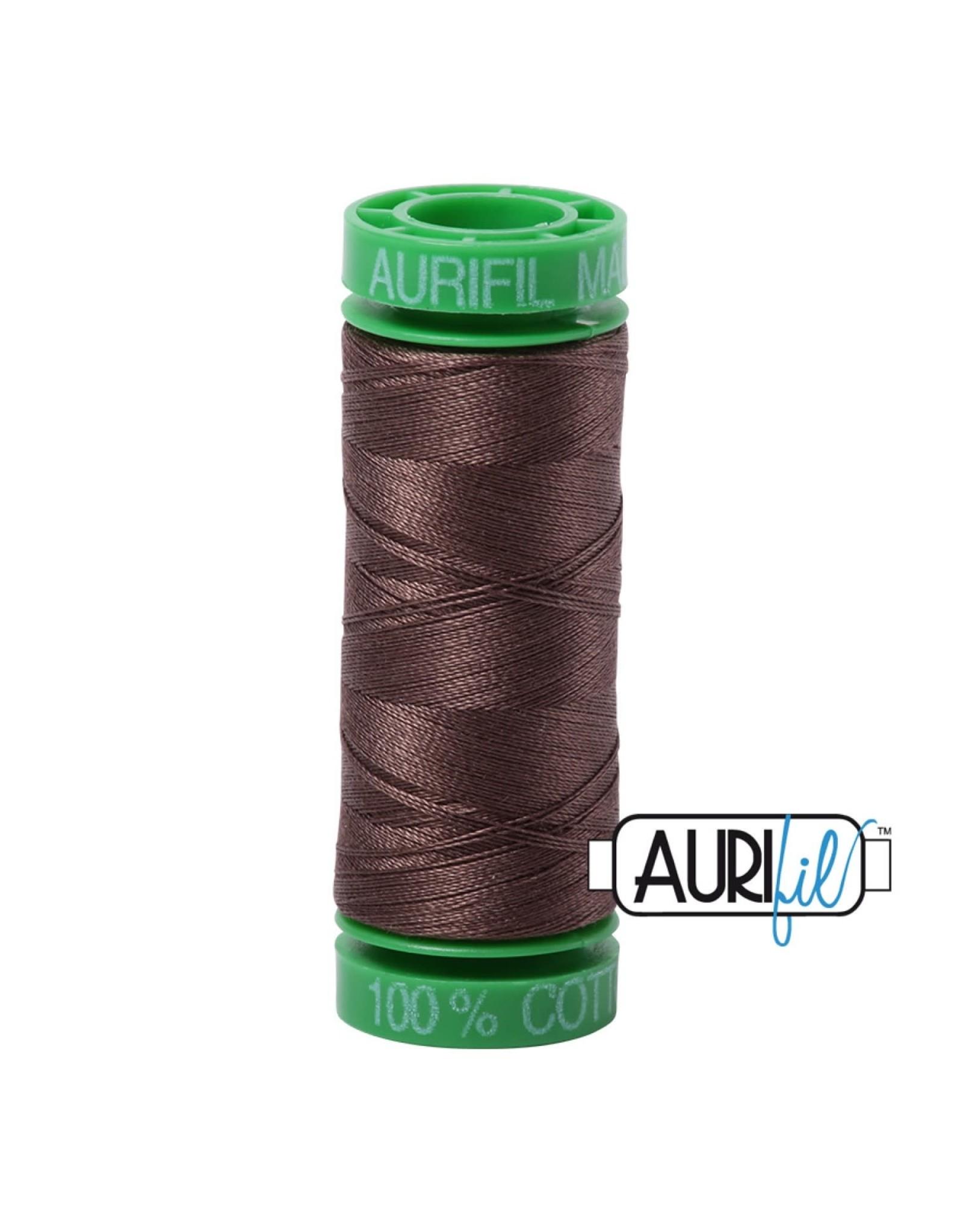 Aurifil Mako 40 - 150 m 1140 - Bark