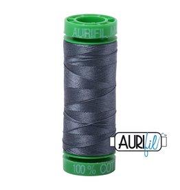 Aurifil Mako 40 - 150 m 1158 - Medium Grey