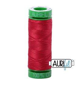 Aurifil Mako 40 - 150 m 2250 - Red