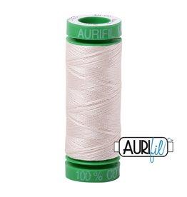 Aurifil Mako 40 - 150 m 2311 - Muslin