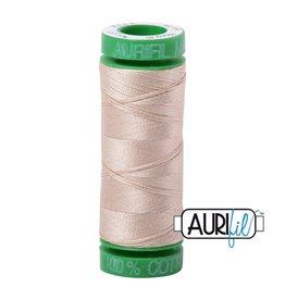 Aurifil Mako 40 - 150 m 2312 - Ermine