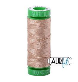 Aurifil Mako 40 - 150 m 2314 - Beige