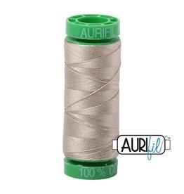 Aurifil Mako 40 - 150 m 2324 - Stone