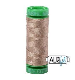Aurifil Mako 40 - 150 m 2325 - Linen