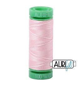 Aurifil Mako 40 - 150 m 2410 - Pale Pink