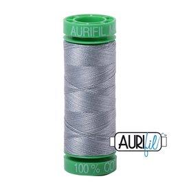 Aurifil Mako 40 - 150 m 2610 - Light Blue Grey