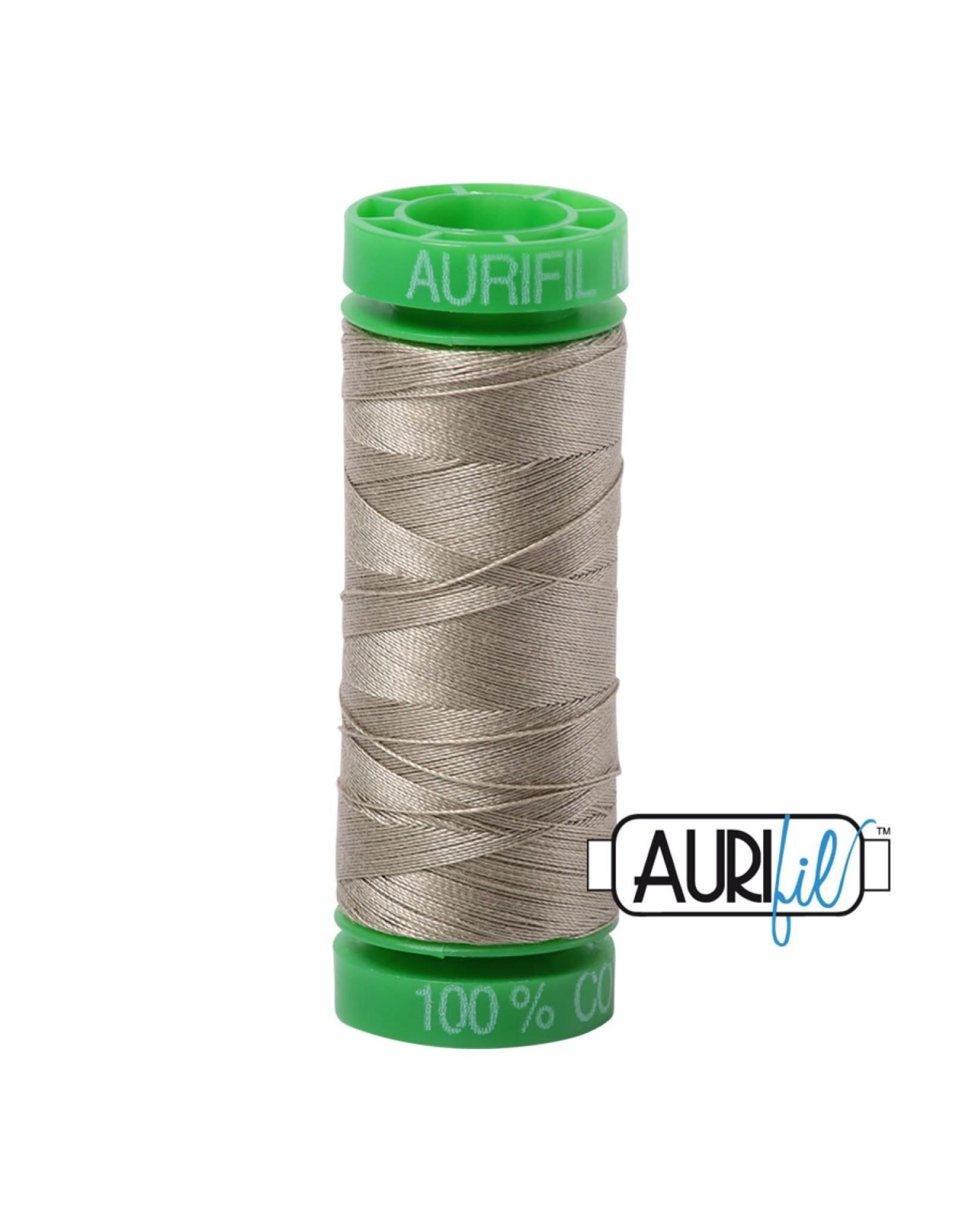 Aurifil Mako 40 - 150 m 2900 - Light Kakhy Green