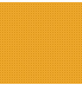 Andover Cross Stitch - Mustard