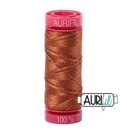 Aurifil Mako 12 - 50 m 2155 - Cinnamon
