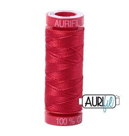 Aurifil Mako 12 - 50 m 2250 - Red