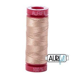 Aurifil Mako 12 - 50 m 2314 - Beige