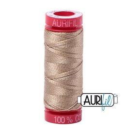 Aurifil Mako 12 - 50 m 2325 - Linen