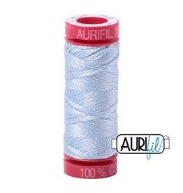 Aurifil Mako 12 - 50 m 2710 - Light Robins Egg