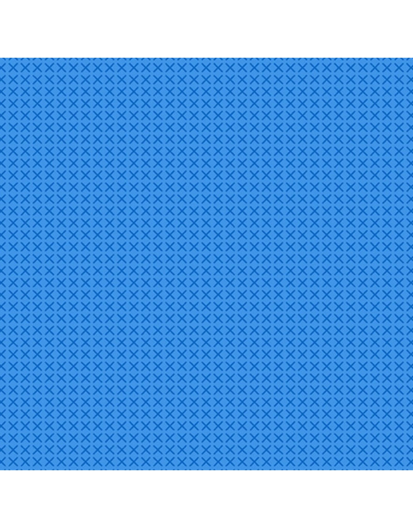 Andover Cross Stitch - Kitchen Blue