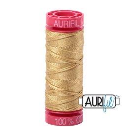 Aurifil Mako 12 - 50 m 2920 - Light Brass
