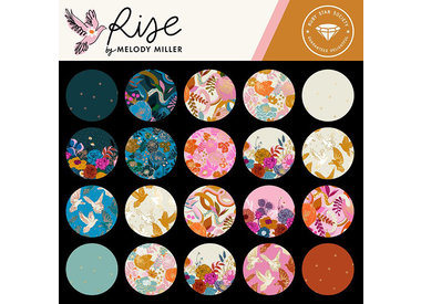 Melody Miller - Rise