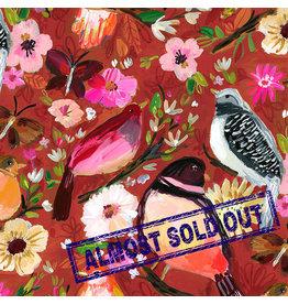 Dear Stella Falling For You - Moody Birds