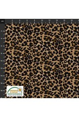 Stof Fabrics Animal - Panther Small