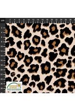Stof Fabrics Animal - Panther Large