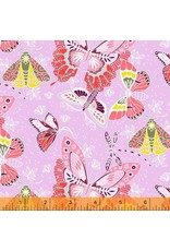 Windham Aerial - Flock Lilac