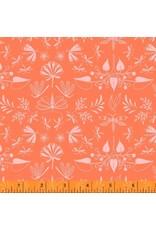 Windham Aerial - Wingspan Orange