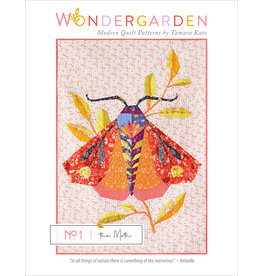 Wondergarden - The Moth