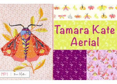Tamara Kate - Aerial