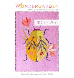 Windham Wondergarden - The Beetle - Stoffenpakket