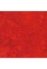 Anthology Fabrics Be Colourful Batik - Ruby Red
