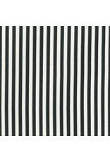 Anthology Fabrics Be Colourful - Black Stripe