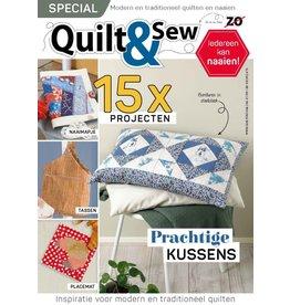 Quilt & Zo Quilt & Zo - Special - Quilt & Sew
