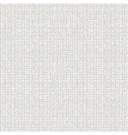 Contempo Color Weave - Light Grey coupon (± 59 x 110 cm)