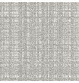 Contempo Color Weave - Medium Grey coupon (± 30 x 110 cm)
