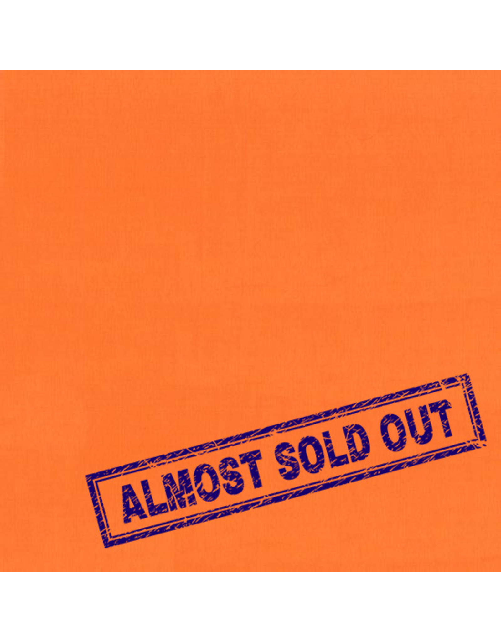Me+You by Hoffman Fabrics Indah Solids - Cadmium Orange