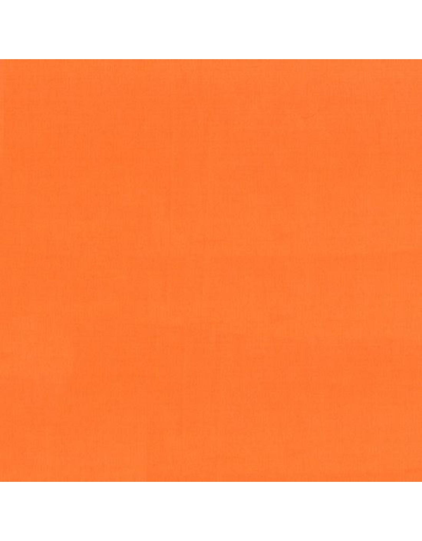 Me+You by Hoffman Fabrics Indah Solids - Cadmium Orange coupon (± 39 x 110 cm)