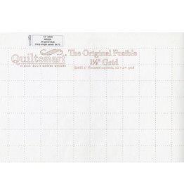 Quiltsmart Quiltsmart - 1,5 inch grid - 1 yard