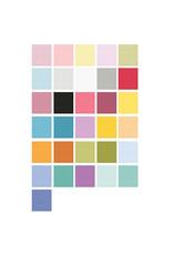 Contempo Color Weave - 5x5 Pack