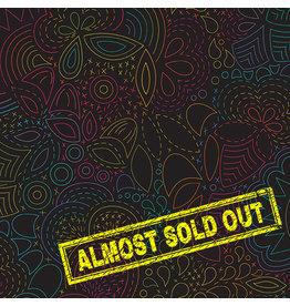 Andover Art Theory - Rainbow Stitched Night