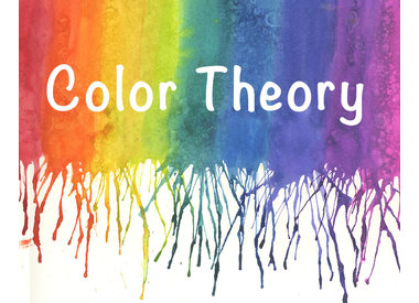 Carrie Bloomston - Color Theory