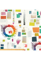 Windham Color Theory - Color Therapy Paper