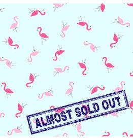 Dear Stella Pink Flamingoes