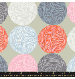 Ruby Star Society Purl - Wound Up Wool
