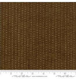 Moda Boro - Hadagi Cocoa coupon (± 17 x 110 cm)